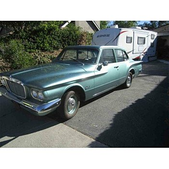 1962 Plymouth Valiant for sale 100955737