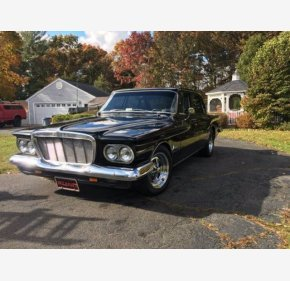 1962 Plymouth Valiant for sale 101350039