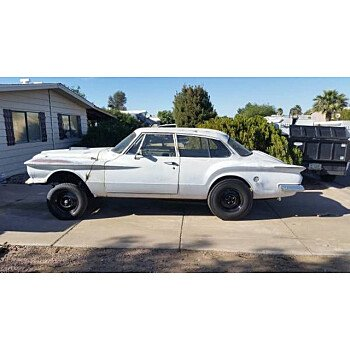 1962 Plymouth Valiant for sale 101583980