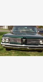 1962 Pontiac Bonneville for sale 101153368