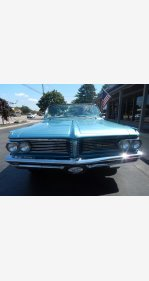 1962 Pontiac Bonneville for sale 101216831