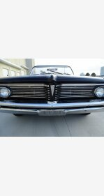 1962 Pontiac Bonneville for sale 101246308