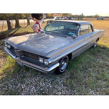 1962 Pontiac Bonneville for sale 101409528