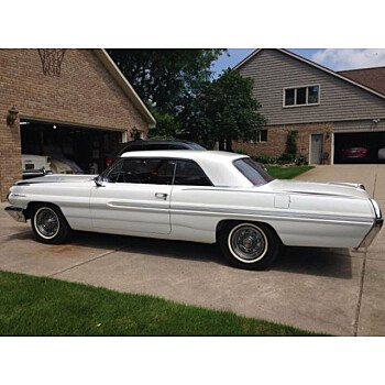 1962 Pontiac Catalina for sale 101007830