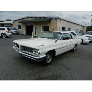 1962 Pontiac Catalina for sale 101152816