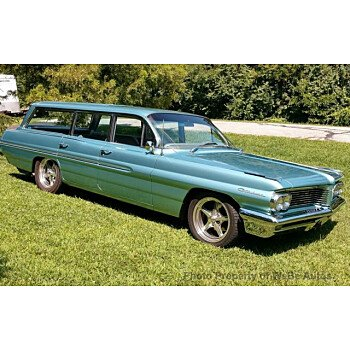 1962 Pontiac Catalina for sale 101187083