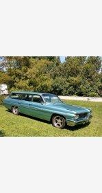 1962 Pontiac Catalina for sale 101187083