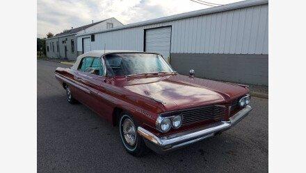 1962 Pontiac Catalina for sale 101344056