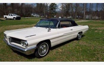 1962 Pontiac Catalina for sale 101529124