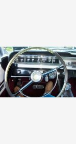 1962 Pontiac Grand Prix for sale 101197424
