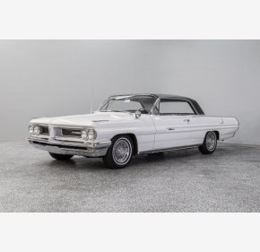 1962 Pontiac Grand Prix for sale 101281231