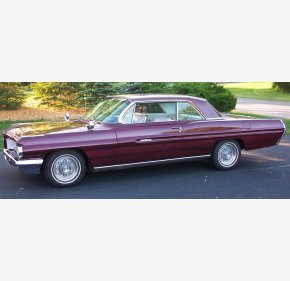 1962 Pontiac Grand Prix for sale 101349931