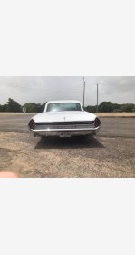 1962 Pontiac Grand Prix for sale 101361571