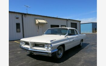 1962 Pontiac Grand Prix for sale 101374892