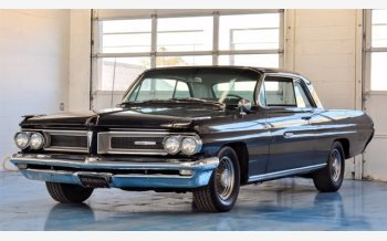 1962 Pontiac Grand Prix for sale 101408038