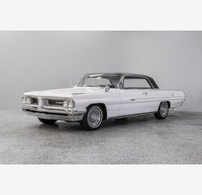 1962 Pontiac Grand Prix for sale 101417428