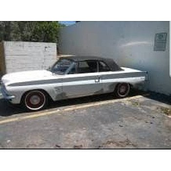 1962 Pontiac Tempest for sale 100999479