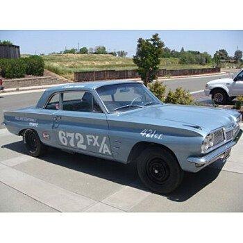 1962 Pontiac Tempest for sale 101021601