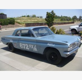 1962 Pontiac Tempest for sale 101168550