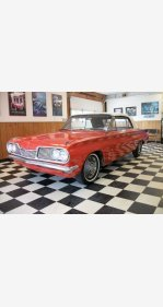 1962 Pontiac Tempest for sale 101342272
