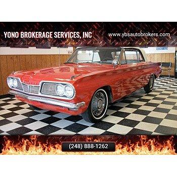 1962 Pontiac Tempest for sale 101342272