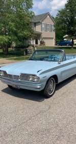 1962 Pontiac Tempest for sale 101344938