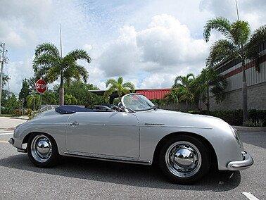 1962 Porsche 356-Replica for sale 101544233