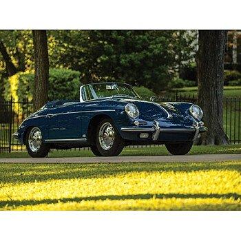 1962 Porsche 356 for sale 101152830