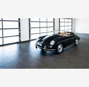1962 Porsche 356 for sale 101182522