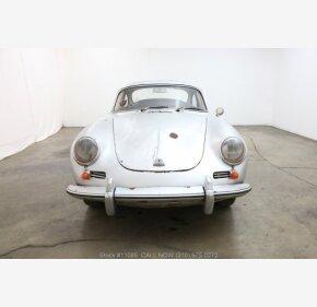 1962 Porsche 356 for sale 101184375