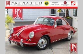 1962 Porsche 356 for sale 101211793