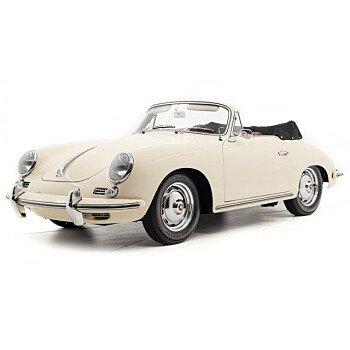 1962 Porsche 356 for sale 101250219