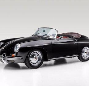 1962 Porsche 356 for sale 101481277