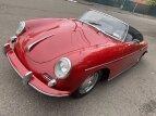 1962 Porsche 356 for sale 101524633