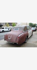 1962 Rolls-Royce Phantom for sale 100896221