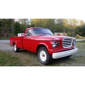 1962 Studebaker Champ for sale 100986815
