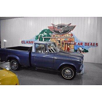 1962 Studebaker Champ for sale 101376601