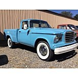 1962 Studebaker Champ for sale 101618470