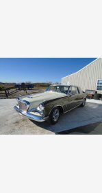 1962 Studebaker Gran Turismo Hawk for sale 101414101