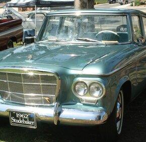 1962 Studebaker Lark for sale 101016334