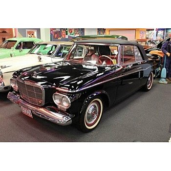 1962 Studebaker Lark for sale 101116845