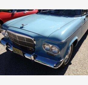 1962 Studebaker Lark for sale 101185675