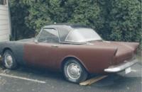 1962 Sunbeam Alpine for sale 101095225