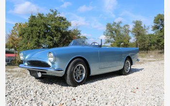 1962 Sunbeam Alpine for sale 101240160