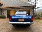 1962 Sunbeam Alpine for sale 101503891