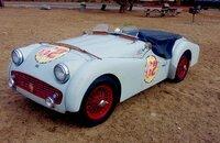 1962 Triumph TR3B for sale 101207419