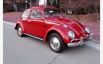 1962 Volkswagen Beetle for sale 101094831