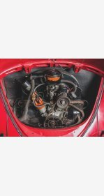 1962 Volkswagen Beetle for sale 101106021