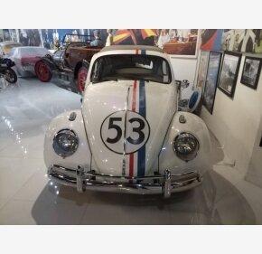 1962 Volkswagen Beetle Classics for Sale - Classics on