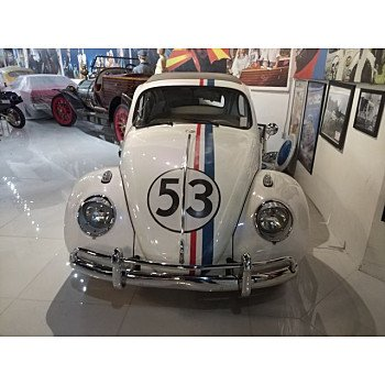 1962 Volkswagen Beetle for sale 101107288